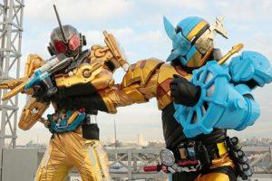 Next Time on Kamen Rider Build: Episode 22