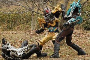 Next Time on Kamen Rider Build: Episode 23