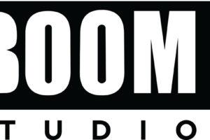 Boom! Studios to Showcase Power Rangers Merch at WonderCon Anaheim 2018