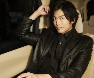 Uchū Sentai Kyuranger's Keisuke Minami Cast in New Blood-C Live-Action Film