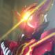 Kamen Rider Build #27 – Croc, Paper, Scissors
