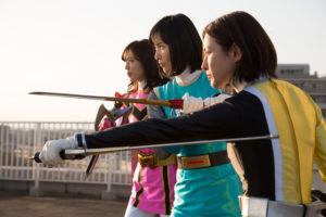 "Toei Announces ""Hero Mama League"" Web Special"