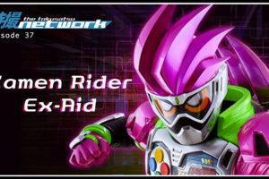 TokuNet Podcast #37 – Kamen Rider Ex-Aid