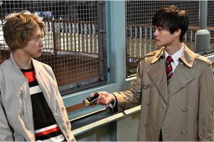 Next Time on Kaitou Sentai Lupinranger VS Keisatsu Sentai Patranger: Episode 10