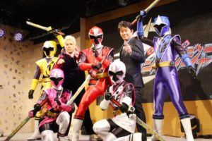 Japanese Stars React to Recent Kamen Rider Actor Arrests