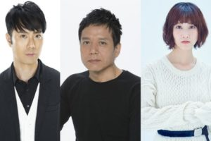 Kamen Rider Build Summer Movie Guests Announced