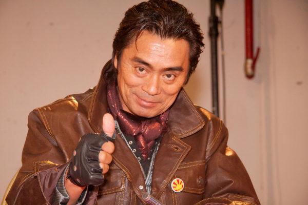 Space Sheriff Gavan's Kenji Ohba Hospitalized