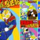 Ninja Themed Ultraman Manga to Go Out of Print