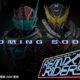 Remix Riders PB01 Teased