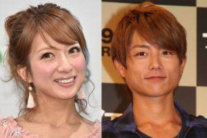 Ultraman Cosmos Actor Taiyou Sugiura and Wife Announce Pregnancy