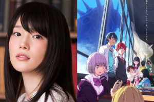 Maaya Uchida To Perform Ending Theme for SSSS.Gridman Anime