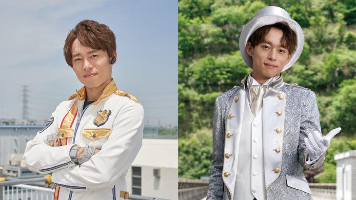 7th Lupinranger vs Patranger Member Officially Revealed