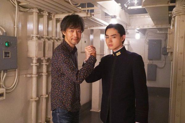 Kamen Rider W's Masaki Suda Cast in Live Action Archimedes no Taisen Film