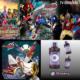 Kamen Rider Build CD Box Set Contents Revealed