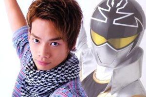 Tokusatsu Actor Junya Ikeda Reveals Marriage and Children
