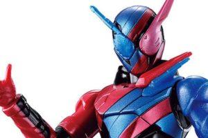 Kamen Rider August 2018 Toy Roundup