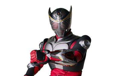 How Dueling Kamen Riders in Kamen Rider Ryuki Represent Ishinomori's Ideas