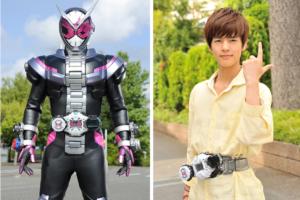 Kamen Rider Zi-O Character Descriptions Revealed