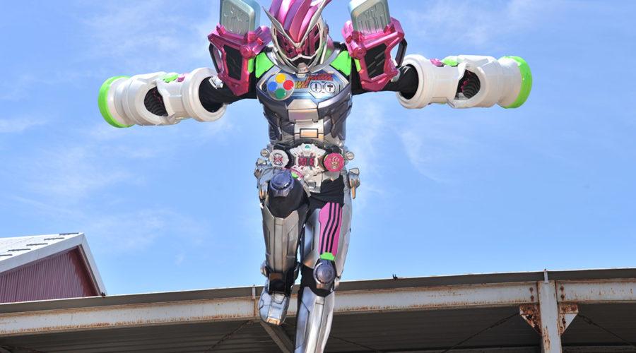 Next Time on Kamen Rider Zi-O: Episode 4