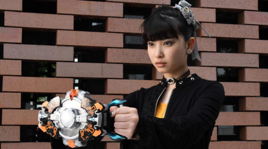 Next Time on Ultraman R/B: Episode 12