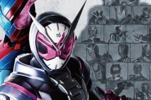 Toei Reveals Teaser for Kamen Rider Heisei Generations FOREVER