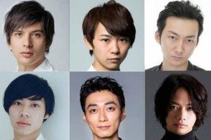 Live-Action Kyo Kara Ore Wa!! Cast Adds Tokusatsu Alumni