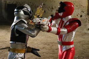 Next Time on Lupinranger VS Patranger: Episode 32