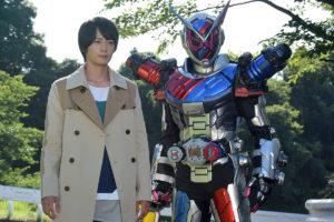 Next Time on Kamen Rider Zi-O: Episode 2