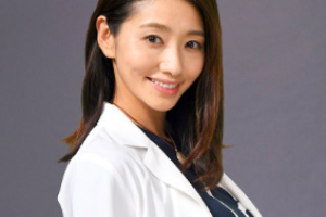 Kaori Manabe Cast in Ultraman R/B