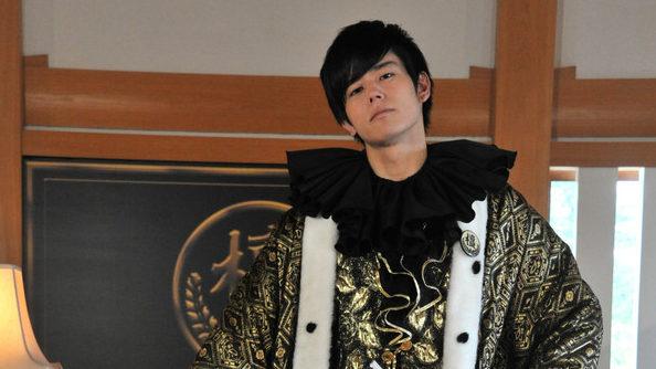 Tetsuya Iwanaga to Appear in Kamen Rider Zi-O