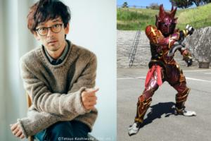 Kenichi Takito Cast in Heisei Generations FOREVER as Fuutaros