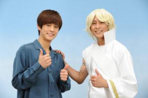 Gaku Sano and Yutaka Kobayashi to Appear in Kamen Rider Zi-O